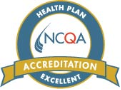 Excellent NCQA Accreditation icon